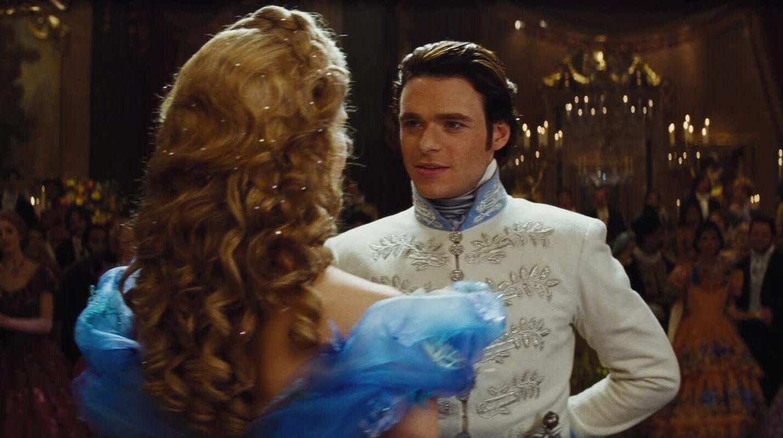 Cenerentola - Il ballo