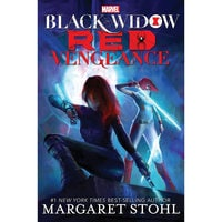 Black Widow: Red Vengeance Book