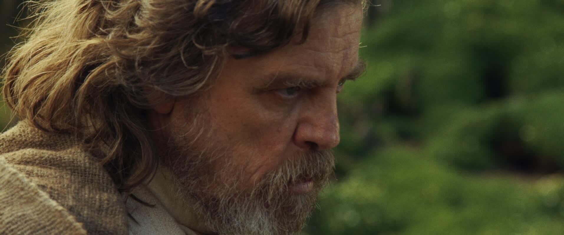 Star Wars 8 : Les Derniers Jedi - Bande Annonce