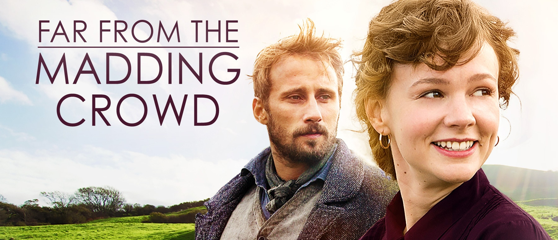 Far from the Madding Crowd Hero