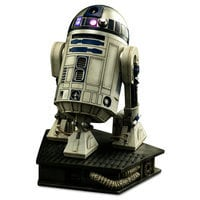 R2-D2 Premium Format Figure by Sideshow Collectibles - Star Wars