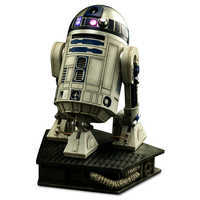 Image of R2-D2 Premium Format Figure by Sideshow Collectibles - Star Wars # 1