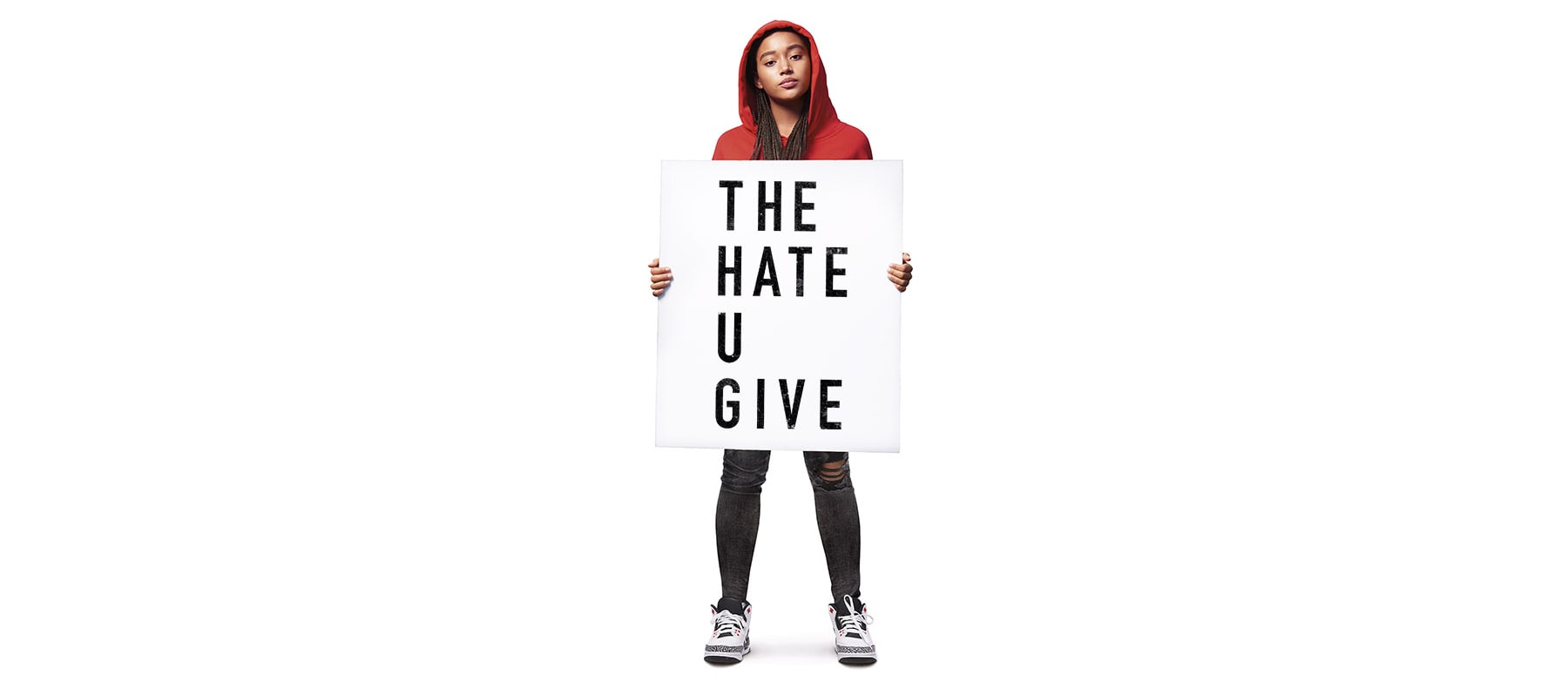 The Hate U Give Hero