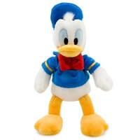 Donald Duck Plush - Mini Bean Bag - 9 1/2''