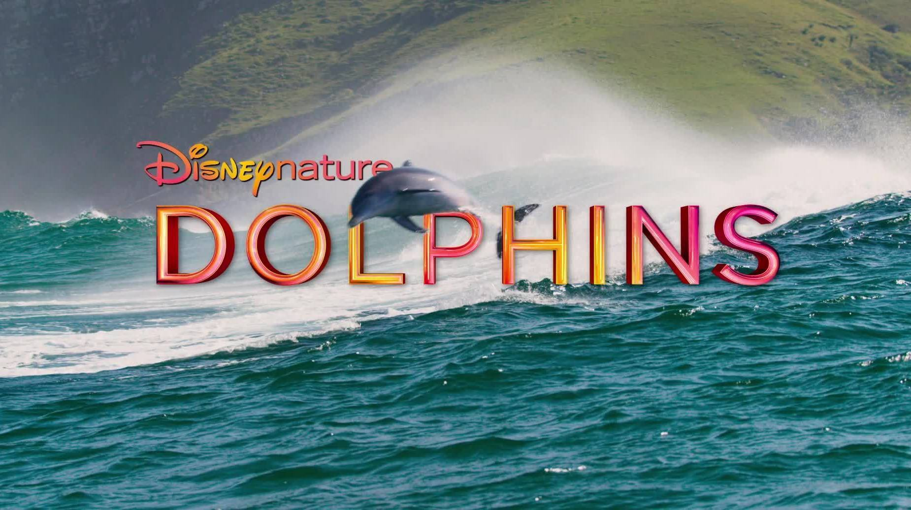 Disneynature's Dolphin - Official Trailer