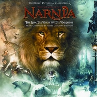 The Chronicles Of Narnia: The Lion, The Witch And Wardrobe: Soundtrack