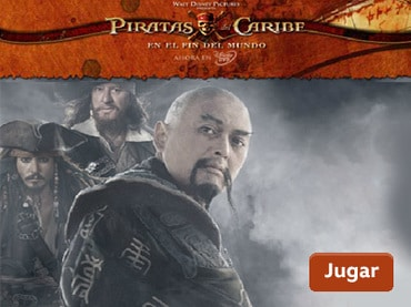 Crea tu bandera Pirata