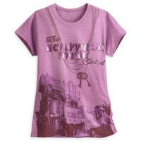 Hollywood Tower Hotel Fashion Tee for Women