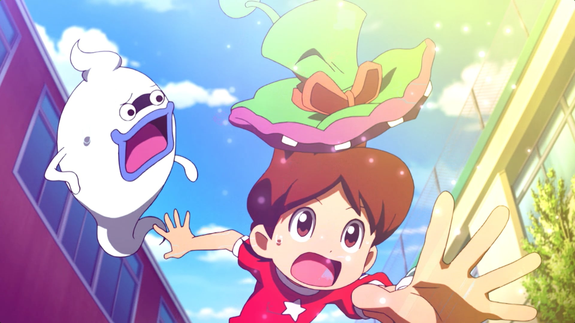 Yo - Kai Watch