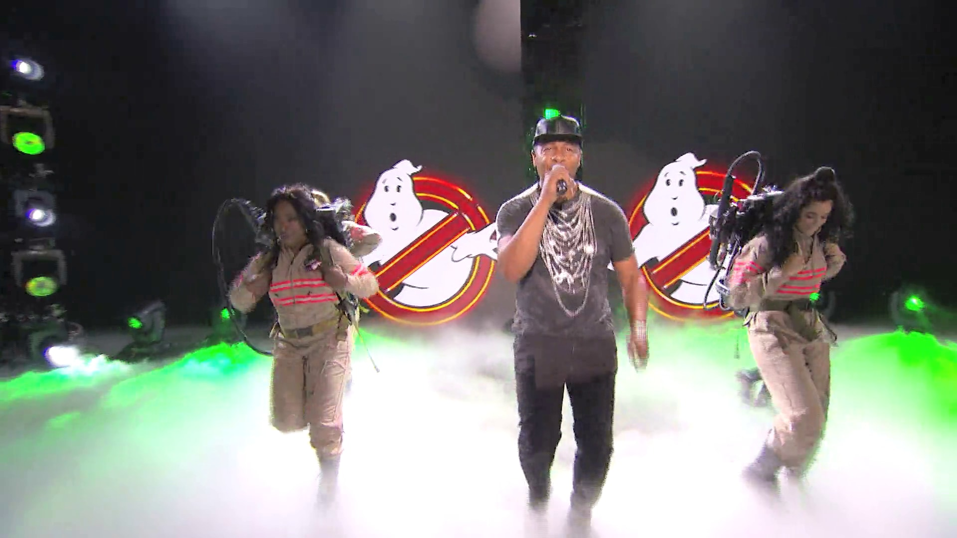 """RAY PARKER, JR. - """"Ghostbusters"""""""