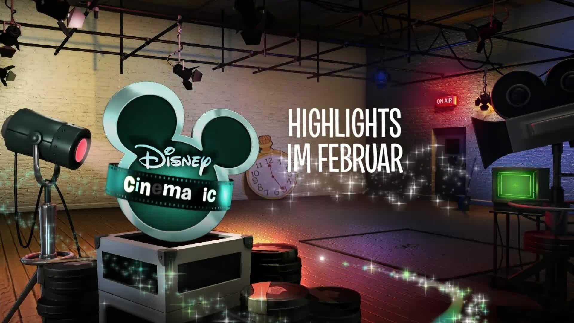 Die Highlights im Februar 2017
