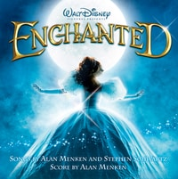 Enchanted: Soundtrack