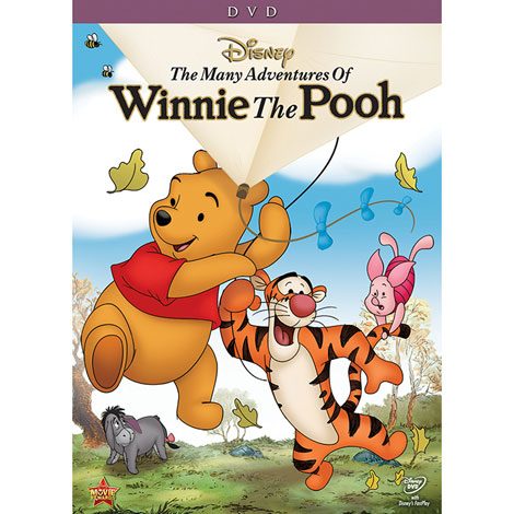The Many Adventures of Winnie the Pooh | Disney Movies