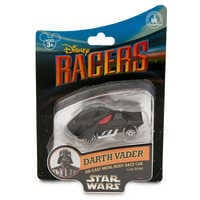 Image of Darth Vader Die Cast Disney Racers - Star Wars # 3