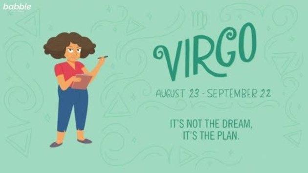 The Virgo Mom's November 2018 Horoscope | Babble Horoscopes by Babble