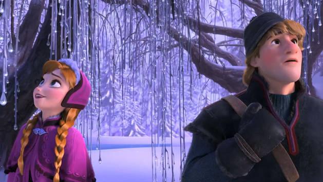 World Of Frozen
