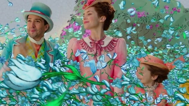 Mary Poppins | Official Australian Trailer