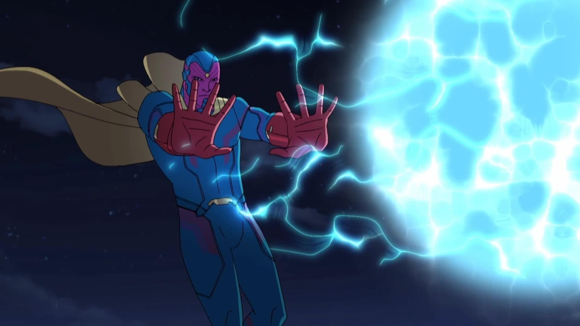 Avengers Assemble - Aflevering 76 - Seizoen 3