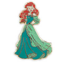 Image of Ariel Pin # 1