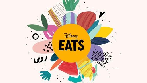 This Is Disney Eats!