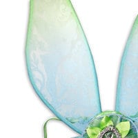 Image of Tinker Bell Light-Up & Glow Wings for Kids # 4