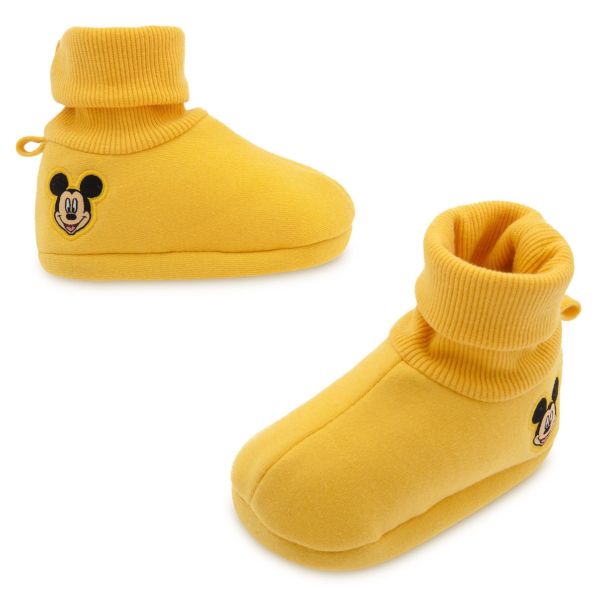 7855d747d9c2 Product Image of Mickey Mouse Costume Shoes for Baby   1