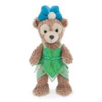 ShellieMay the Disney Bear Tinker Bell Costume - 17''
