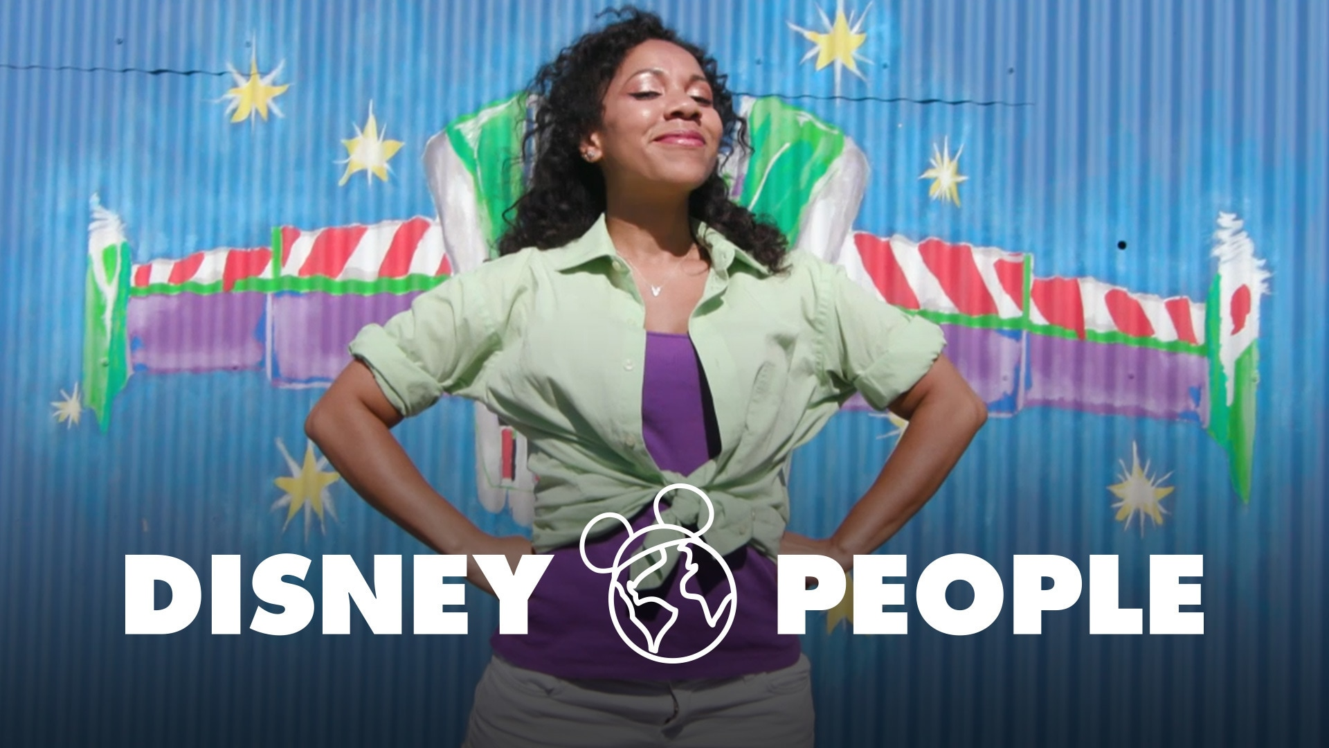 Disney Bounding Every Day | Disney People by Oh My Disney