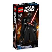 Kylo Ren Figure by LEGO - Star Wars