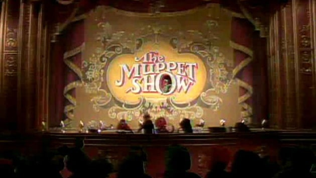 The Muppet Show Theme Song