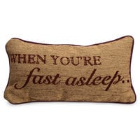 Image of Cinderella Pillow - ''A Dream is a Wish Your Heart Makes'' # 2