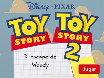 El Escape de Woody