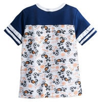 Mickey Mouse Fashion Tee for Boys - Disney Cruise Line