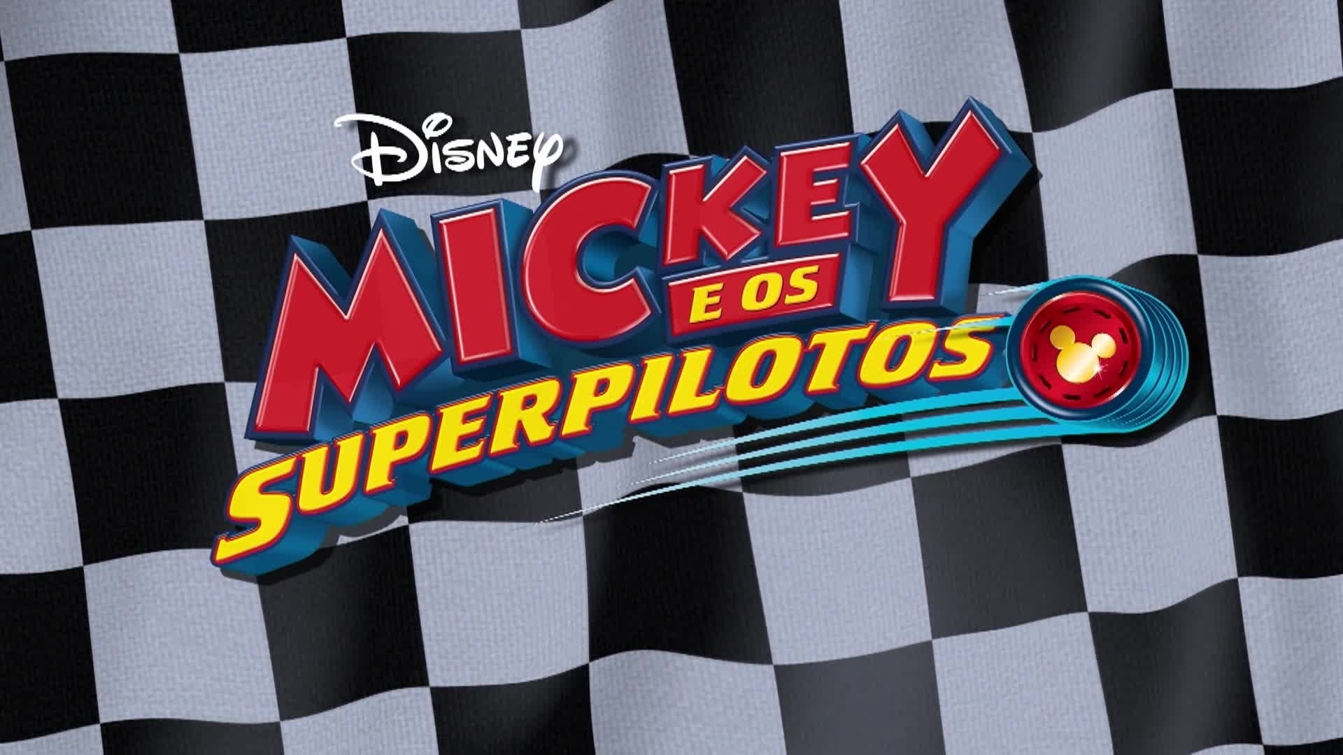 Mickey e os Superpilotos - Genérico