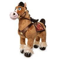 Fidella Plush - Tangled: The Series - Medium - 16''