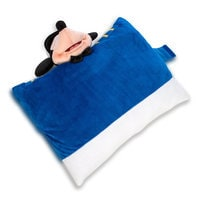 Image of Mickey Mouse Pillow Plush - Disney Cruise line # 5
