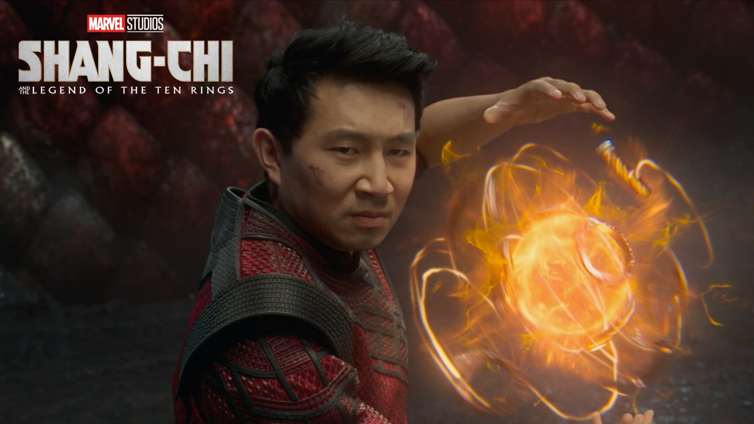 Tribute   Marvel Studios' Shang-Chi and The Legend of The Ten Rings