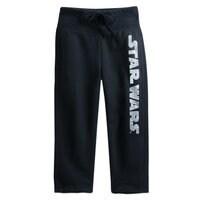 Star Wars Logo Capri Pants for Women
