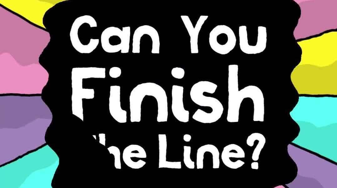 Finding Dory | Finish the Line - Eyeballs