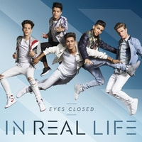 In Real Life - Eyes Closed