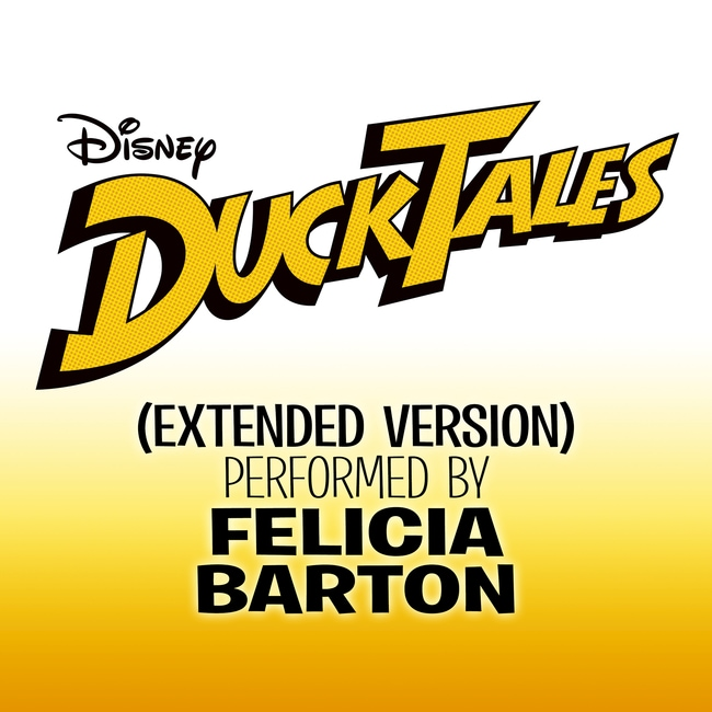 DuckTales: Main Title Theme (Extended)