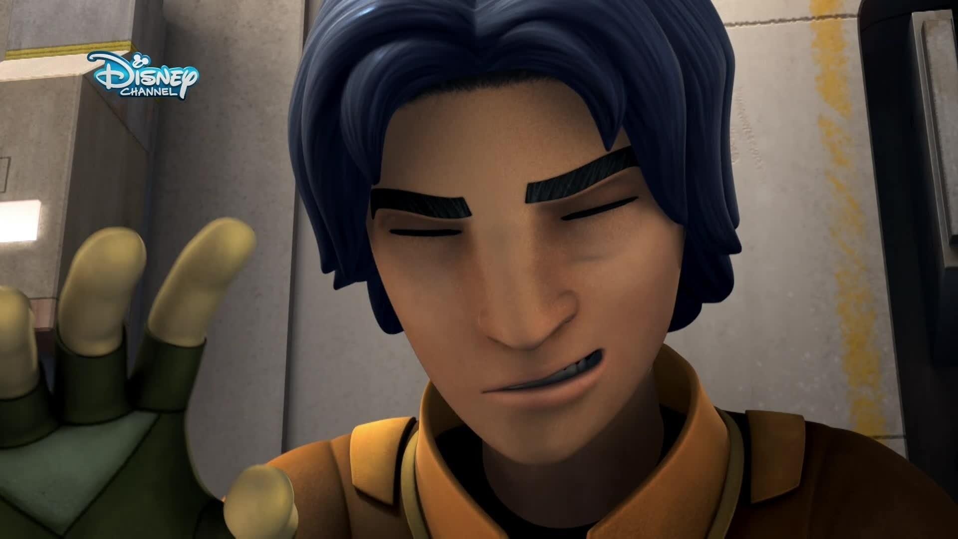 Jedi-Kräfte