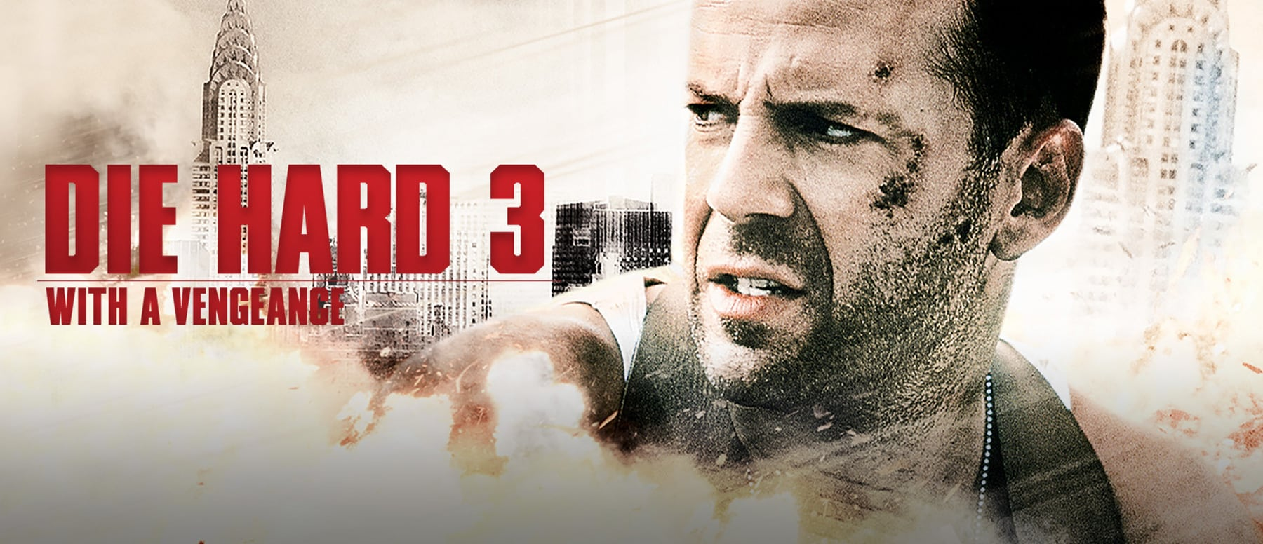 Die Hard: With a Vengeance Hero