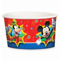 Mickey Mouse Treat Cups