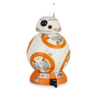 Remote Control Deluxe BB-8 - Star Wars: The Force Awakens
