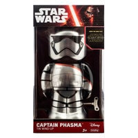 Image of Captain Phasma Wind-Up Toy - 7 1/2'' - Star Wars # 2