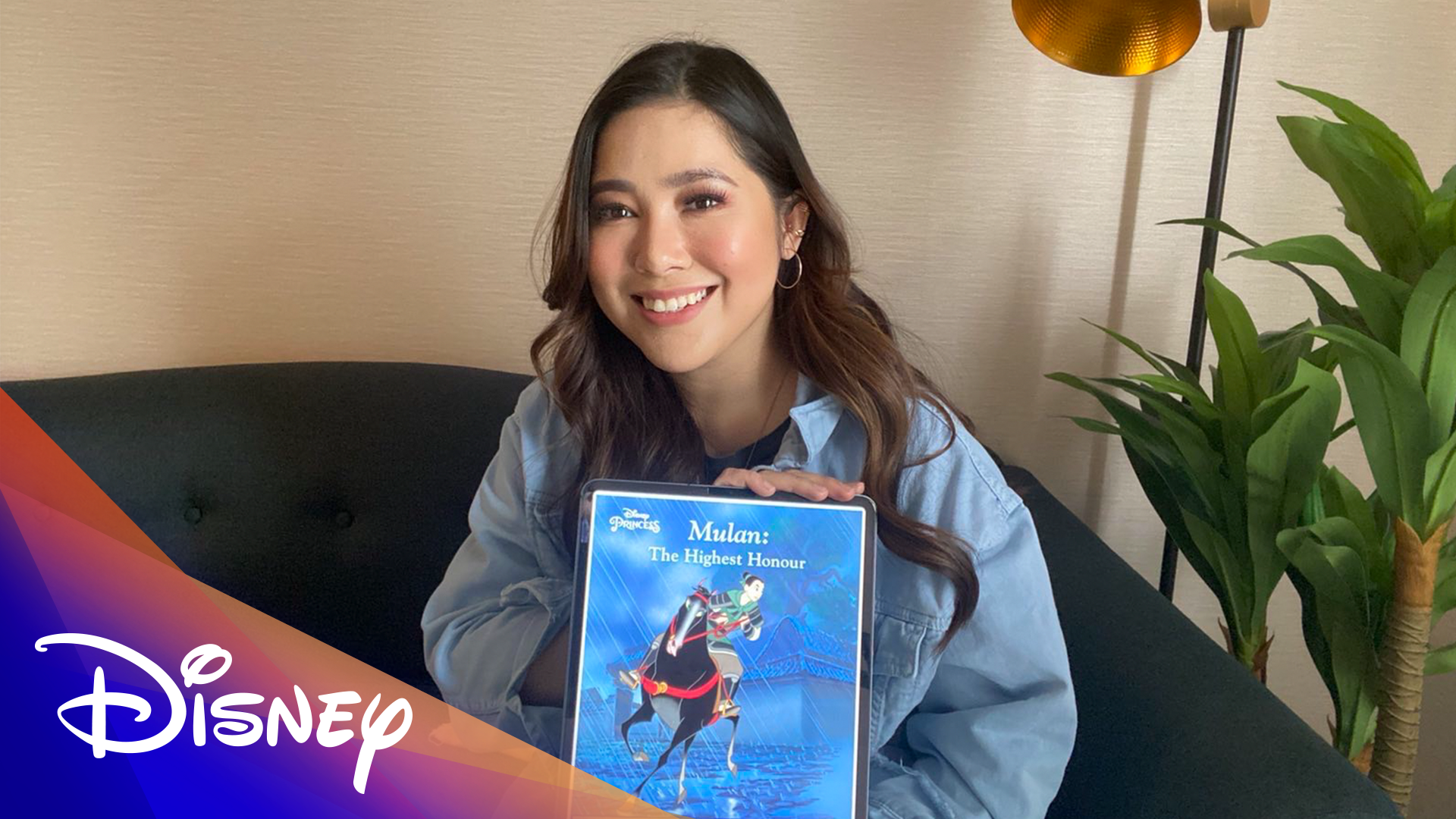 Storytime with Moira Dela Torre | Disney Magic Moments