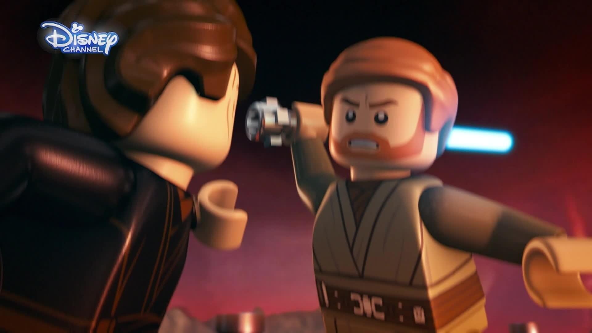 Star Wars: Historias de droides - Crisis en Couruscant 3