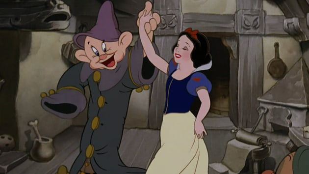 This Day in Disney History: Snow White and the Seven Dwarfs | Oh My Disney