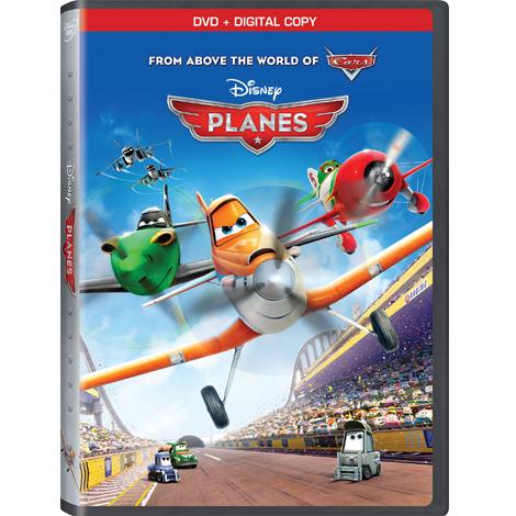 Planes (2013) | Official Website | Disney Movies